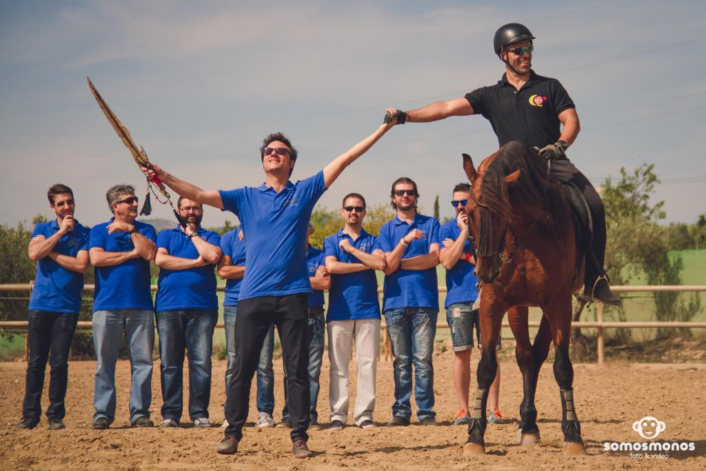 Assaig del Cavall (14)